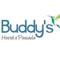 Buddy's Hostel - Itacaré