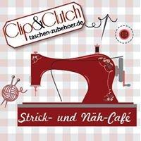 Clip&Clutch