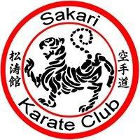 Sakari Karate Club