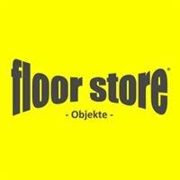 Floor store Objekte