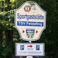 Vereinsgaststätte  TSV Feldafing