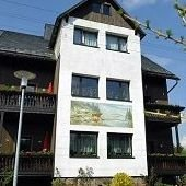 Pension Danzer Oberhof