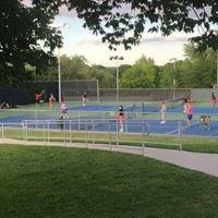Samuell Grand Tennis Center