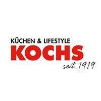 Kochs. Küchen & Lifestyle