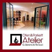 G. Berens & Fils Sarl OFEN & Parkett Atelier