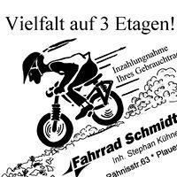 Fahrrad Schmidt Plauen