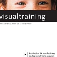 IVO - Funktionaloptometrie und Visualtraining