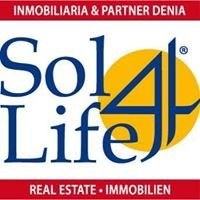 Sol4Life Inmobiliaria & Partner - Immobilienmakler Dénia