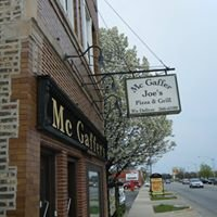 McGaffer's Saloon