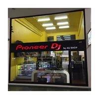 DJ Shop Thailand