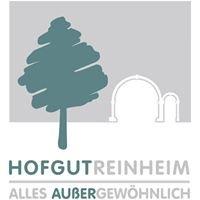 Kulturzentrum Hofgut Reinheim