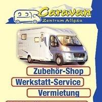 CaravanZentrum Allgäu Corsten e.K.