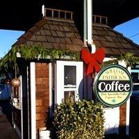 William Patrick's Coffee Inc