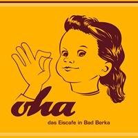 Oha Eiscafé