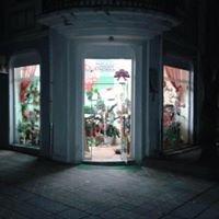 Оксалис - магазин за цветя, квилинг, декупаж