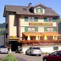 Gasthaus Hirschen CH-Oberiberg