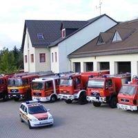 Feuerwehr Bad Berka