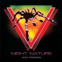 Night Nature Koh Phangan