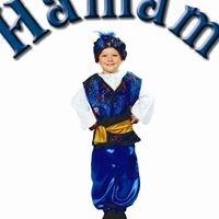 """Hamam """"Zum kleinen Muck"""" GmbH"""