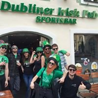 Dubliner Irish Pub Munich