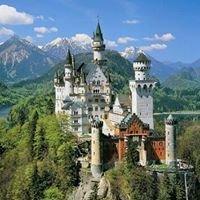 Castelo de Neuschwanstein - Füssen, Alemanha