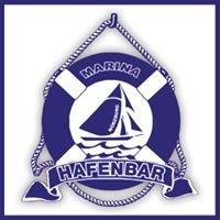 Marina-Hafenbar