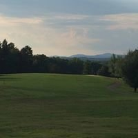 Royster Memorial Golf course