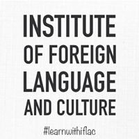 IFLAC - Institute of Foreign Language and Culture