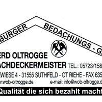 Wolfsburger Bedachungs GmbH Gerd Oltrogge