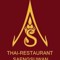 Thai-Restaurant Saengsuwan