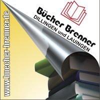 Bücher Brenner