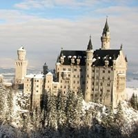 Castillo De Neuschwanstein Fussen Alemania