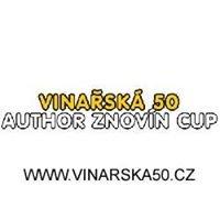 Vinařská 50 - Author Znovín CUP