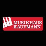 Musikhaus Kaufmann