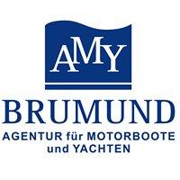 AMY - AGENTUR für MOTORBOOTE und YACHTEN