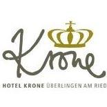 Hotel Krone Ueberlingen am Ried