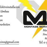 Montage Service Przyklenk