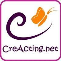 CreActing net - Verein zur Förderung der Kreativität e V