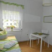 Zimmervermietung Heyer mit Dachterrasse