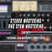 Mark Breeze Mastering