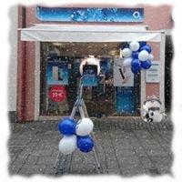 O2 Shop Ingolstadt - Ludwigstr.