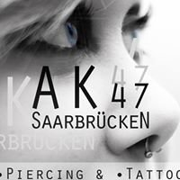 AK47 Piercing&Tattoo