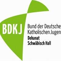 Katholisches Jugendreferat/BDKJ Dekanatsstelle Schwäbisch Hall