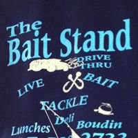 The Bait Stand