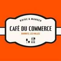Café du Commerce-Biarritz