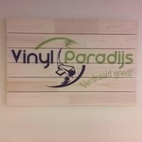 Vinylparadijs