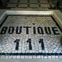 Boutique 111