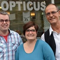 Opticus Peter Hoppen