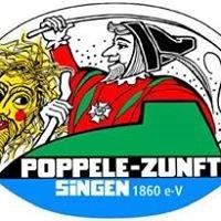 Poppele-Zunft Singen 1860 e.V.