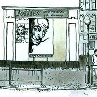 Jollies Arts Ltd.